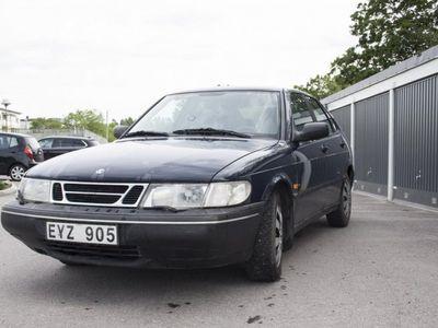 gebraucht Saab 900 - 9611 -96
