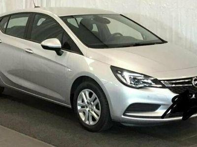 begagnad Opel Astra