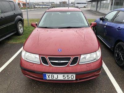begagnad Saab 9-5 SportCombi 2.0 T BioPower Linear 180