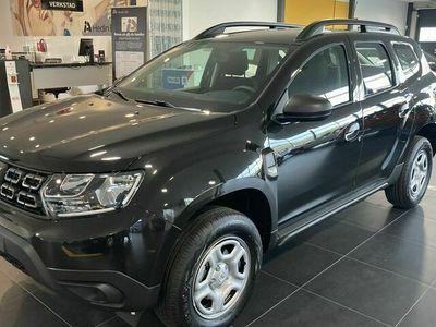 begagnad Dacia Duster TCE BENSIN 4X2 DRIVE EDITION (90HK)