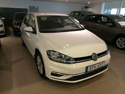 begagnad VW Golf LIM 1.0 TSI 110