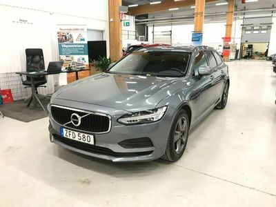 begagnad Volvo V90 D3 AWD AUT (drag+värmare) 1.70% Ränta