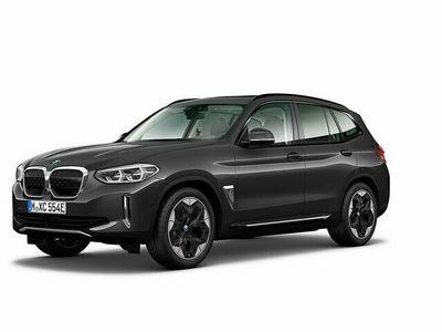 begagnad BMW iX3 286hk