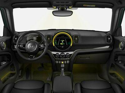 begagnad Mini Cooper S Countryman E ALL4 Experience