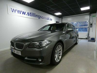 begagnad BMW 528 5K I XDRIVE
