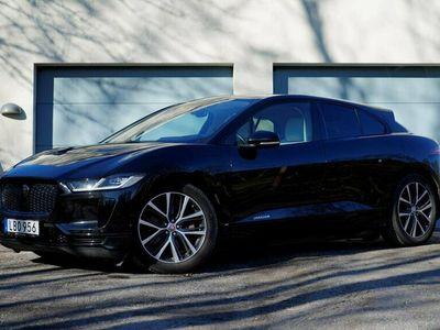 begagnad Jaguar I-Pace