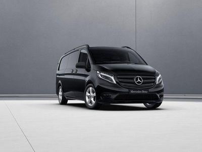 begagnad Mercedes Vito 119 Edition 1 Ex.Lång 4WD
