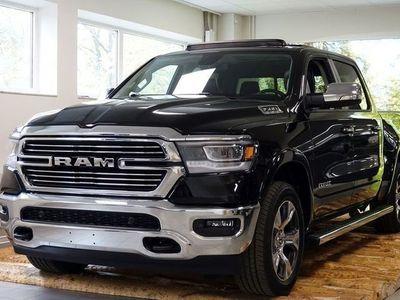 begagnad Dodge Ram 1500 Laramie 5.990kr/mån utan insats