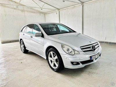 begagnad Mercedes R320 CDI 4MATIC 7G-Tronic 224hk