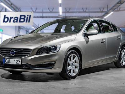 begagnad Volvo S60 D5 Summum Business E PRO II