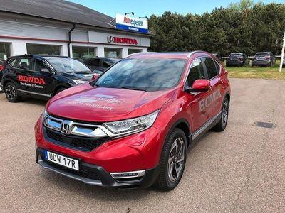 begagnad Honda CR-V 1,5T Executive AUT 193hk 50 mil