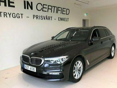 begagnad BMW 324 530 xDrive Touring Steptronic 2018, Kombi Pris900 kr
