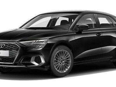 begagnad Audi A3 Sportback 35 TFSI 2020, Halvkombi 297 599 kr