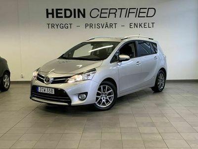 begagnad Toyota Verso 1.8 Multidrive S 147hk *V - Hjul*
