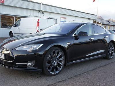begagnad Tesla Model S 85D AWD garanti Leasbar