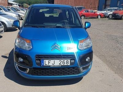 brugt Citroën C3 Picasso 1.6 HDi 92hk