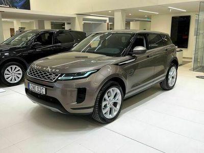 begagnad Land Rover Range Rover evoque SE P200 AWD PL 6198: - / Månaden