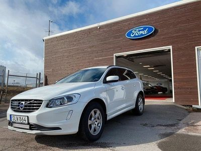 begagnad Volvo XC60 D4 AWD Geartronic Momentum, Classic Euro 6 190hk