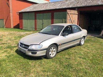 begagnad Opel Omega b 16v (vinterbil) -96