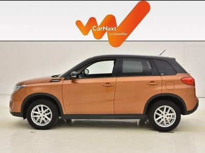 begagnad Suzuki Vitara 1.6 DDiS 4WD GLX EU6 PANO NAVI DRAG