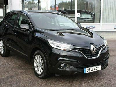 begagnad Renault Kadjar