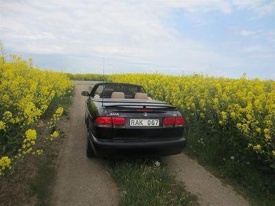begagnad Saab 9-3 SE
