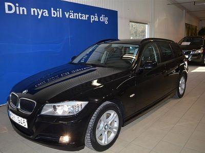 begagnad BMW 316 d Touring/Värmare.