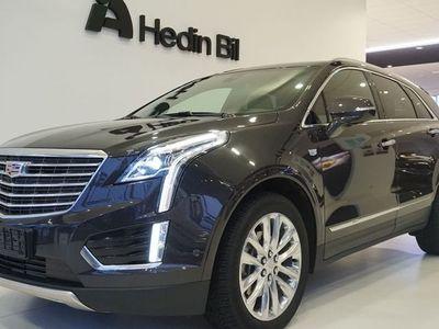 begagnad Cadillac XT5 PLATINUM 3.6L V6 314HK AT8 AWD