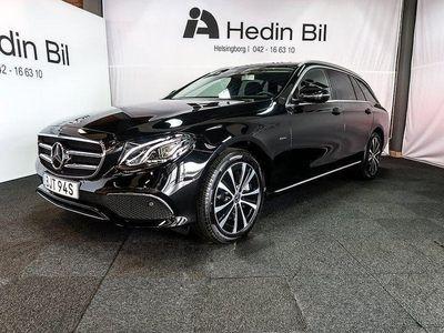 begagnad Mercedes E300 kombi