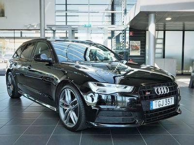 begagnad Audi S6 AVANT