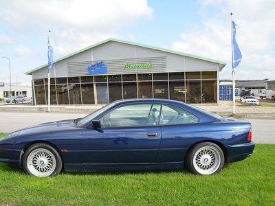 brugt BMW 850 I 1991