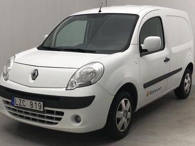 brugt Renault Kangoo Express II 1.5 dCi Skåp