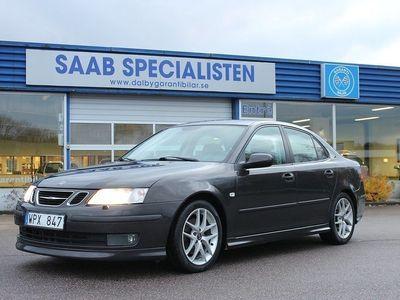 begagnad Saab 9-3 2.0T Aero