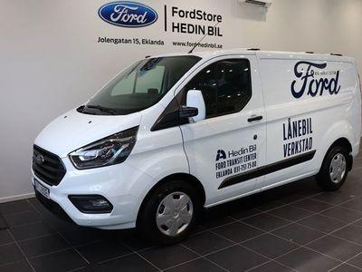 begagnad Ford Custom Skåp 280 L1 Trend 2.0 L TDCi 130 hk Automat LEV. 1/7 2019