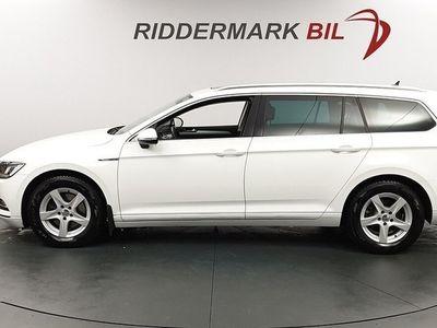 begagnad VW Passat 2.0 TDI Sportscombi 4Motion (150hk) Executive