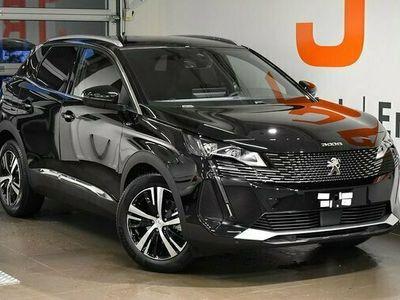 begagnad Peugeot 3008 GT PureTech Automat - NYHET 2020, SUV Pris 344 900 kr