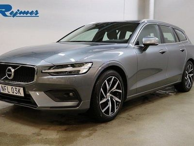 begagnad Volvo V60 T5 Momentum Advanced Edition