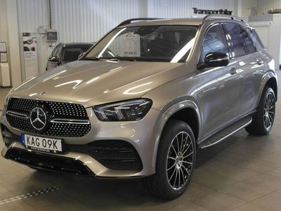begagnad Mercedes 300 GLED 4MATIC SUV/DEMO