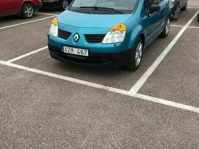 begagnad Renault Modus P