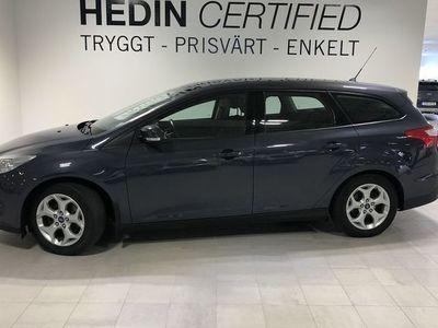 gebraucht Ford Focus Trend 116Hk