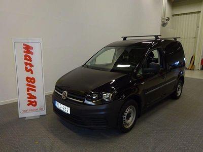 begagnad VW Caddy 1,2 Tsi Bluemotion 84 Hk