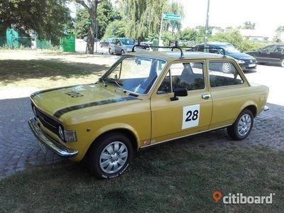 brugt Fiat 128