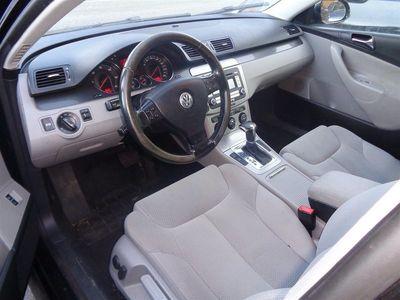 begagnad VW Passat TDI 140DPF DSG -07