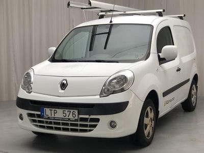 gebraucht Renault Kangoo Express II 1.5 dCi FAP Skåp (110hk)