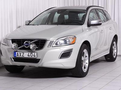 begagnad Volvo XC60 D5 AWD R-Design