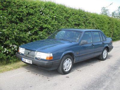 begagnad Volvo 940 2.3 131hk