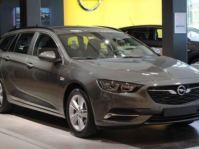 begagnad Opel Insignia Sports Tourer Enjoy 1.5 Turbo 165hk Automat