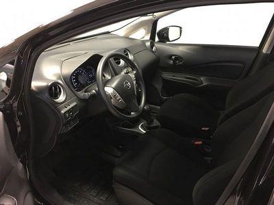 begagnad Nissan Note 1,2 Visia 80 Hk 5d Manuell