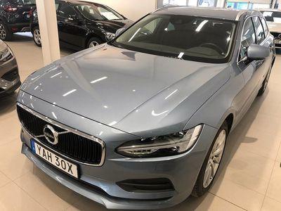 begagnad Volvo V90 D3 Momentum Edition
