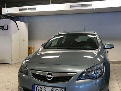 used Opel Astra Sports Tourer 1.7 CDTI Sport
